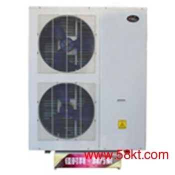 高效节能热泵采暖机