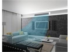 客厅专用风管机