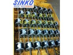 日本SINKO新晃风机盘管电机