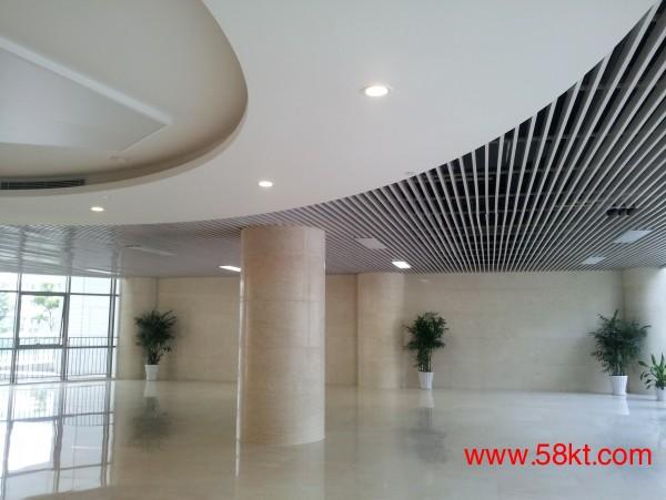 银行中央空调工程安装方案