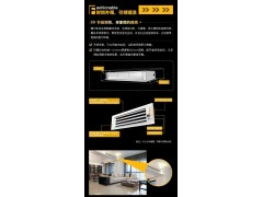 卧室专用1.2匹中央空调