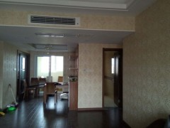 客厅专用中央空调
