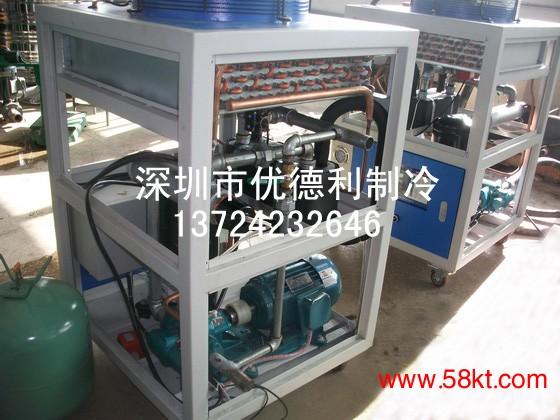 油冷设备冷却设备
