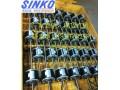 新晃风机盘管专用电机YSK系列