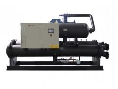 印染污水螺杆热泵机组