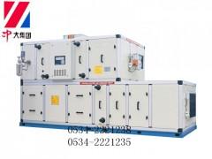 高效节能低噪声组合式空调机组