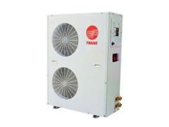 空气源热泵中央空调, 150-500户型专用