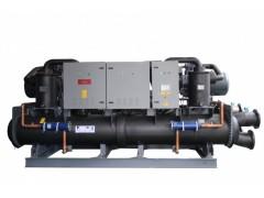 降膜水地源热泵水冷螺杆