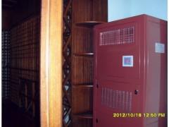 别墅酒窖专用空调