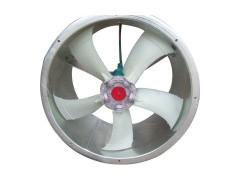 潍坊罗图牌低噪防水冷却轴流风机