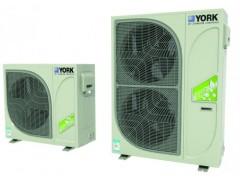 约克变频多联式中央空调, YES-Comfort