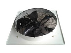 潍坊罗图牌低噪音内转子轴流风机