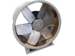 潍坊罗图牌低噪音防爆轴流风机