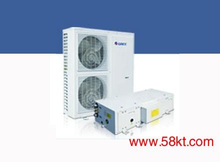 组合户式风冷冷(热)水空调机组