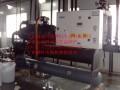 贝莱特螺杆式空调机组维修