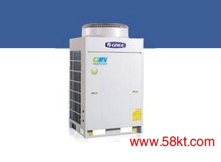 GMV[i]直流变频多联机组