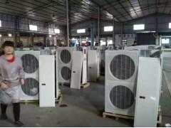 5匹空调一体机外壳不带压缩机