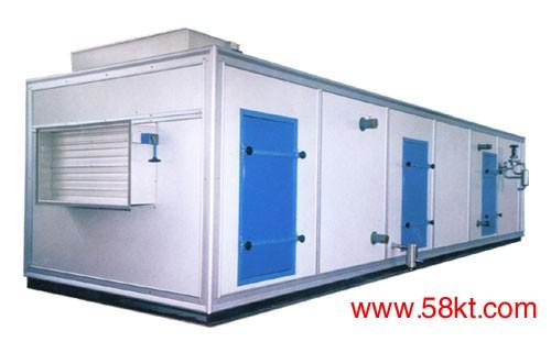 中央空调末端产品空调机组