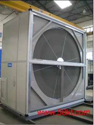 转轮式新风换气机