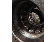 泰安比泽尔螺杆压缩机油泵过警报