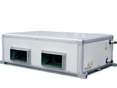 卧柜式空调机组