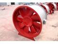 SWF系列混流式风机低噪风机
