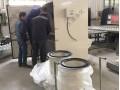 滤桶静电除尘器