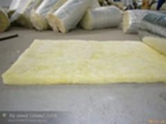 廊坊吸音玻璃棉保温材料