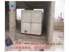五屹玻璃钢组合式屋顶水箱