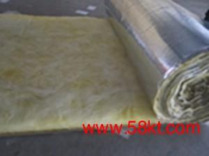 廊坊铝箔外墙保温玻璃棉