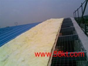 廊坊高温外墙玻璃棉保温材料