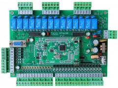 热回收空调热水机组控制器