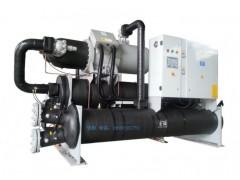 山东地源热泵机组152kw