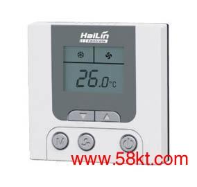 海林HL8102比例积分温控器
