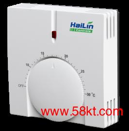 海林供热采暖节能旋钮式温控器