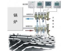 TH23系列自动控温分集水器