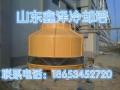 30吨混凝土结构冷却塔配件
