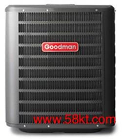 美国原装进口goodman全空气中央空调