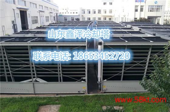 FGBL-100方型冷却塔