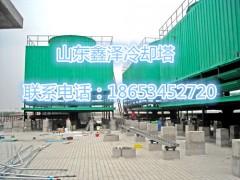 30吨开式冷却塔配件及填料