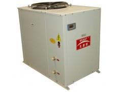 空气能热水机组