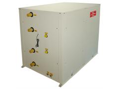 小型地源热泵机组