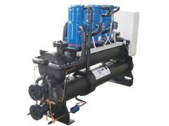 模块地源热泵机组