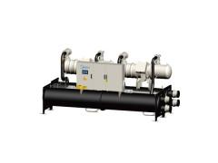 满液式水(地)源热泵螺杆机R1