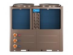 美的热泉高温直热循环式热泵热水