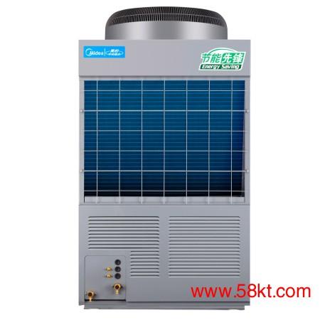 美的高温直热承压式空气能热泵