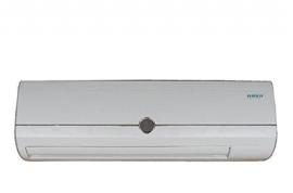 挂壁式风机盘管