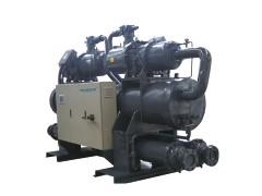 螺杆式节能型水冷冷水机组