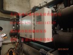 西亚特水源热泵不启动维修