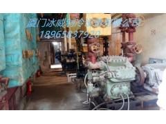 漳州旧冷库系统改造